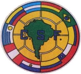 Эмблема КОНМЕБОЛ (1916-1989)