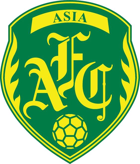 Эмблема АФК (1954-2001)