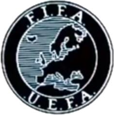 Логотип УЕФА (1957-1992)