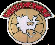 Эмблема КОНКАКАФ (1961-1994)