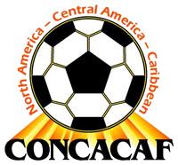 Эмблема КОНКАКАФ (1994-1999)