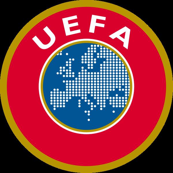 Логотип УЕФА (1995-2011)