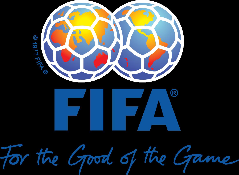 Эмблема ФИФА (1998 - 2007)