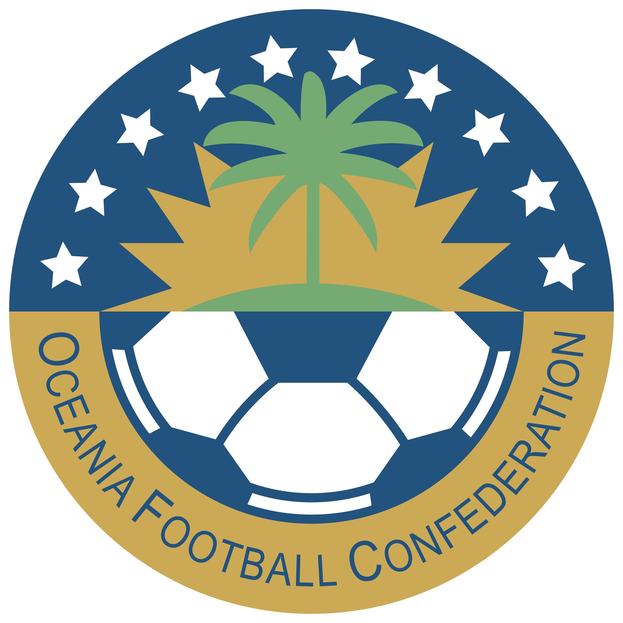 Эмблема ОФК (1998-2010)