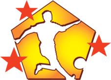 Эмблема КОНКАКАФ (1999-2004)