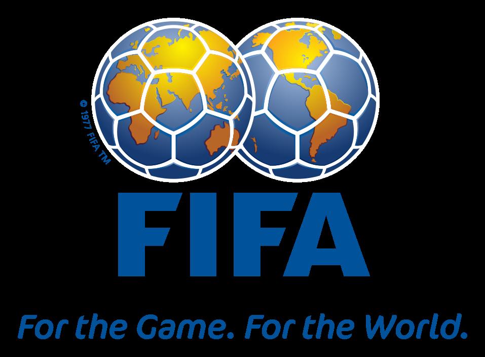 Эмблема ФИФА (2007 - 2009)