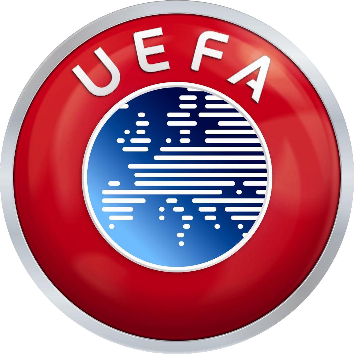 Логотип УЕФА (2012-наст. вр.)